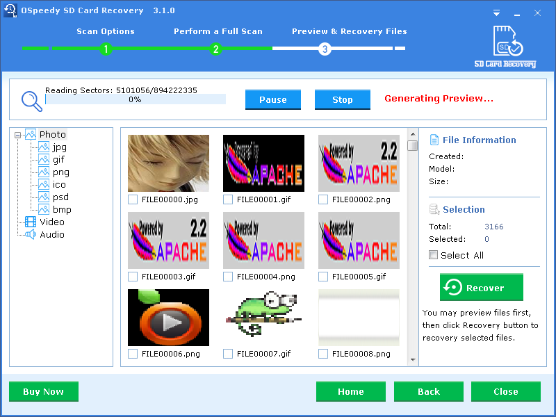 memory card recovery free download with serial number