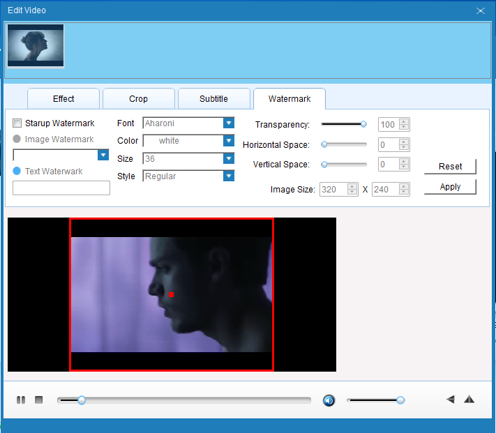 OSpeedy Video Converter